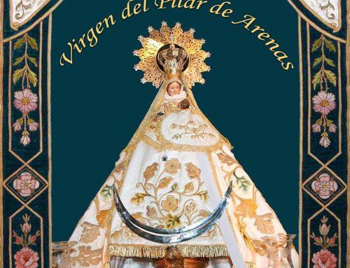 Feliz día de la Virgen del Pilar de Arenas!!!!